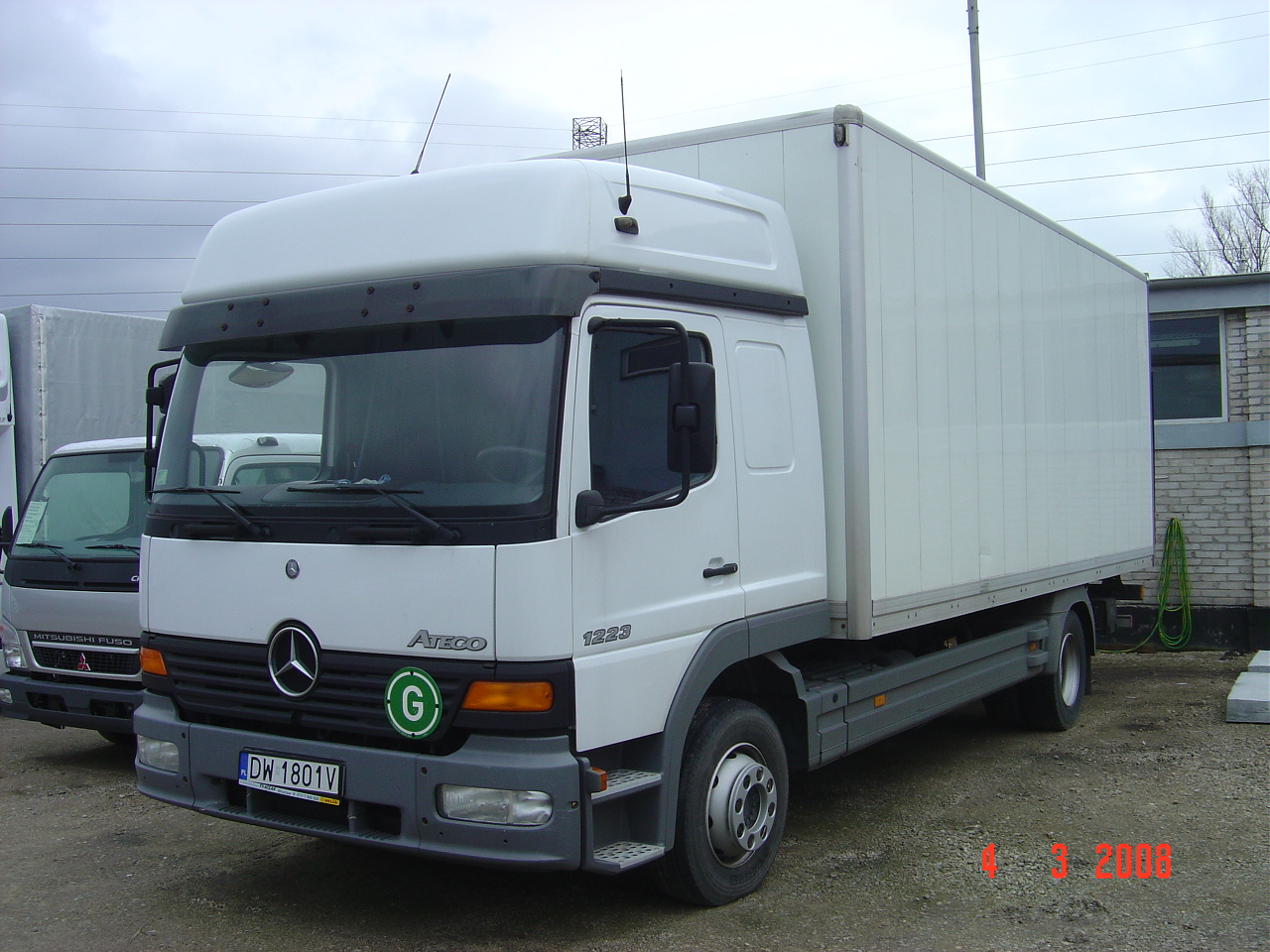 mercedes atego rigids our offer trading offer home page amk trucks. Black Bedroom Furniture Sets. Home Design Ideas